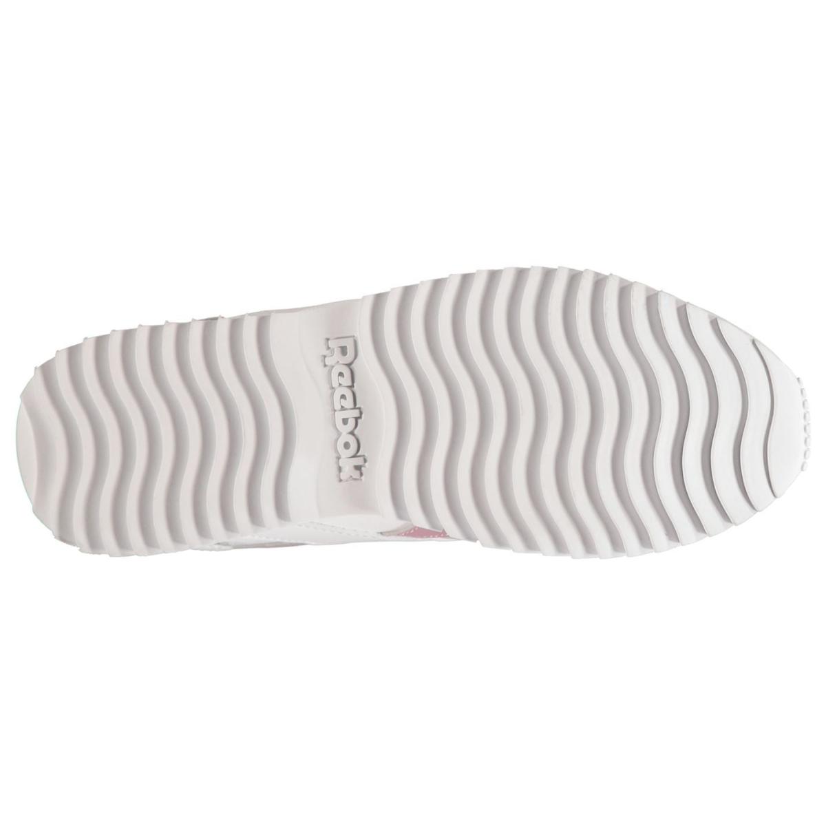 Reebok-Royal-Glide-Turnschuhe-Laufschuhe-Damen-Sneaker-Trainers-Sportschuhe-8001 Indexbild 6
