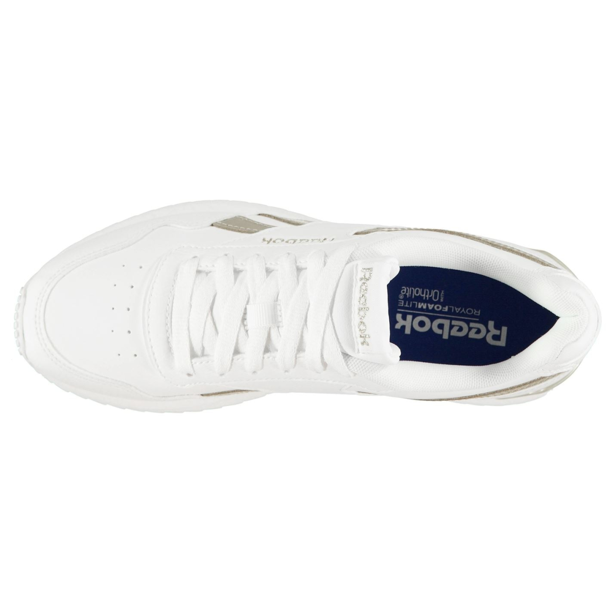 Reebok-Royal-Glide-Turnschuhe-Laufschuhe-Damen-Sneaker-Trainers-Sportschuhe-8001 Indexbild 4
