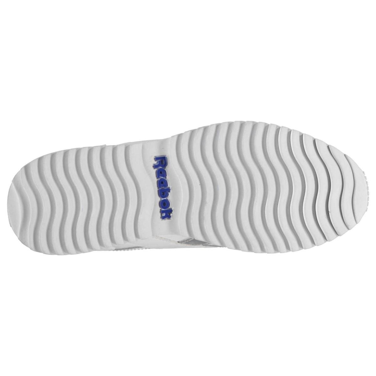 Reebok-Royal-Glide-Turnschuhe-Laufschuhe-Damen-Sneaker-Trainers-Sportschuhe-8001 Indexbild 9