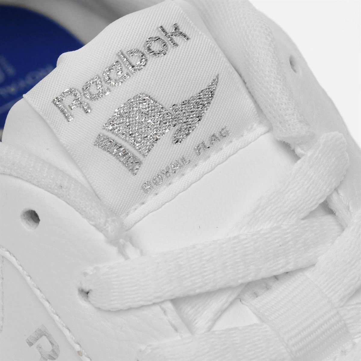 Reebok-Royal-Glide-Turnschuhe-Laufschuhe-Damen-Sneaker-Trainers-Sportschuhe-8001 Indexbild 11