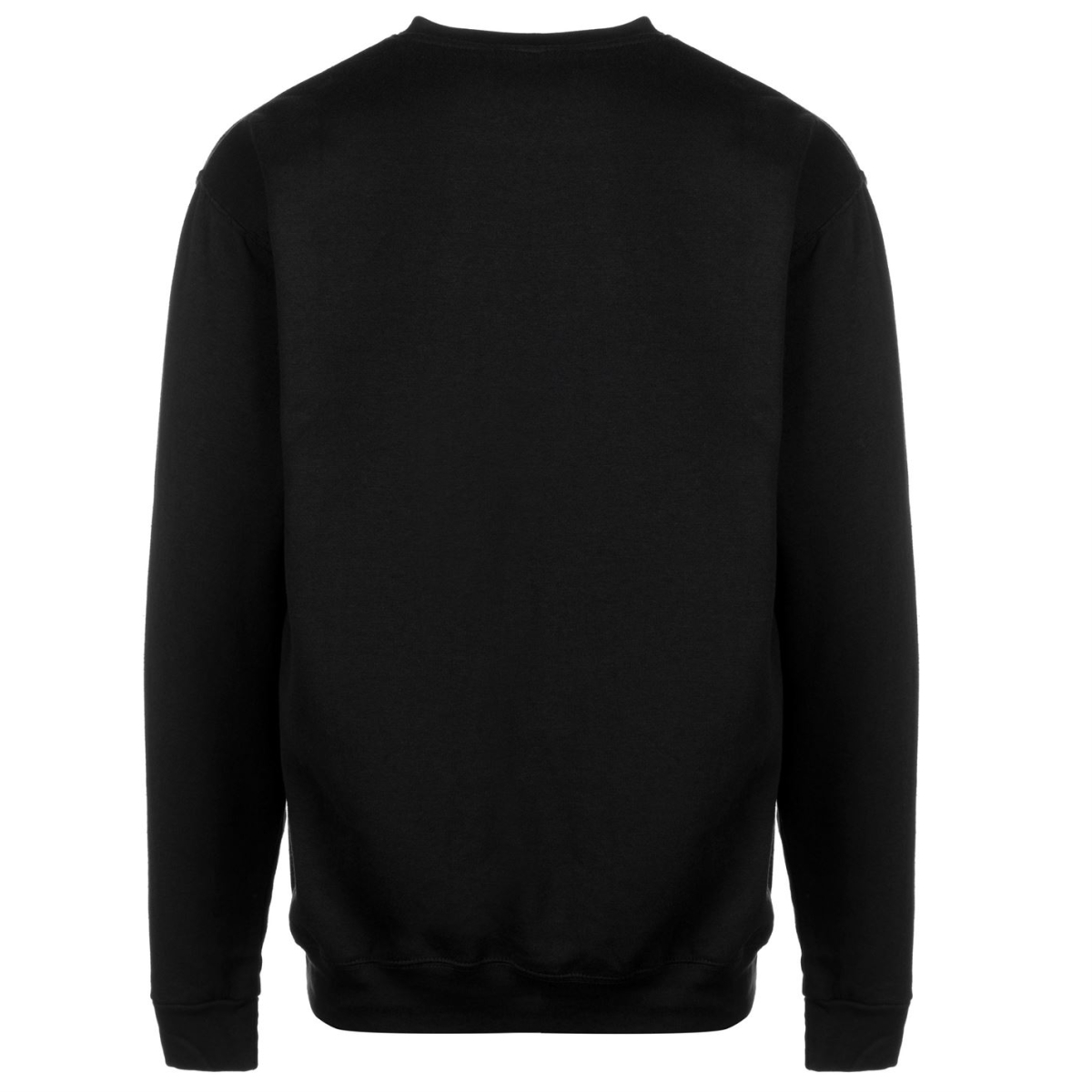 Russell Athletic Herren Sweatshirt Pullover Langarm Rundhalsausschnitt 0087