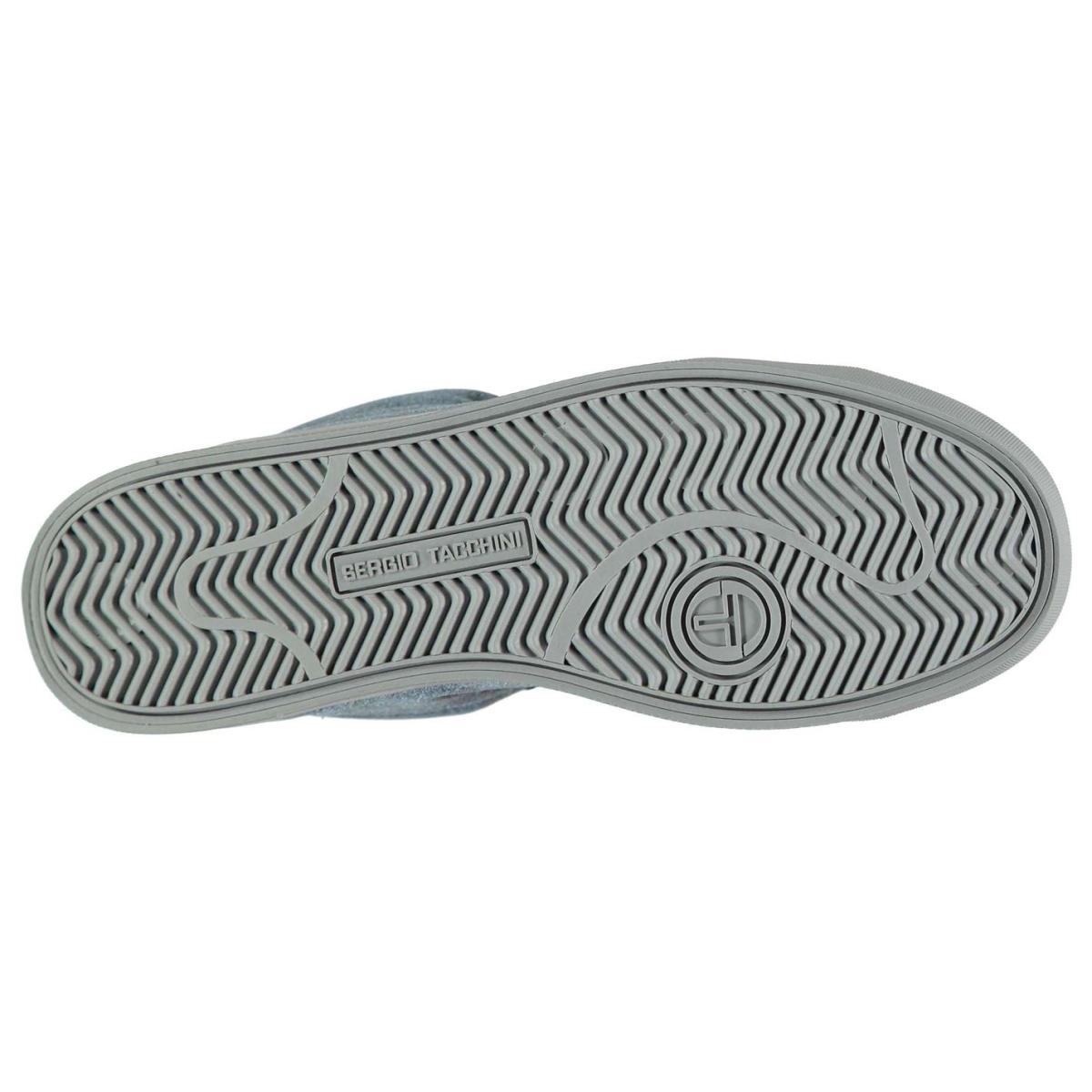Sergio-Tacchini-Turnschuhe-Laufschuhe-Damen-Sportschuhe-Sneakers-Velvet-High-502 Indexbild 5