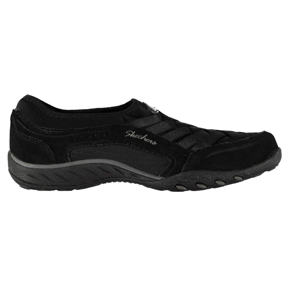 Skechers-Breathe-Easy-Turnschuhe-Laufschuhe-Damen-Sportschuhe-Sneakers-4633 Indexbild 2