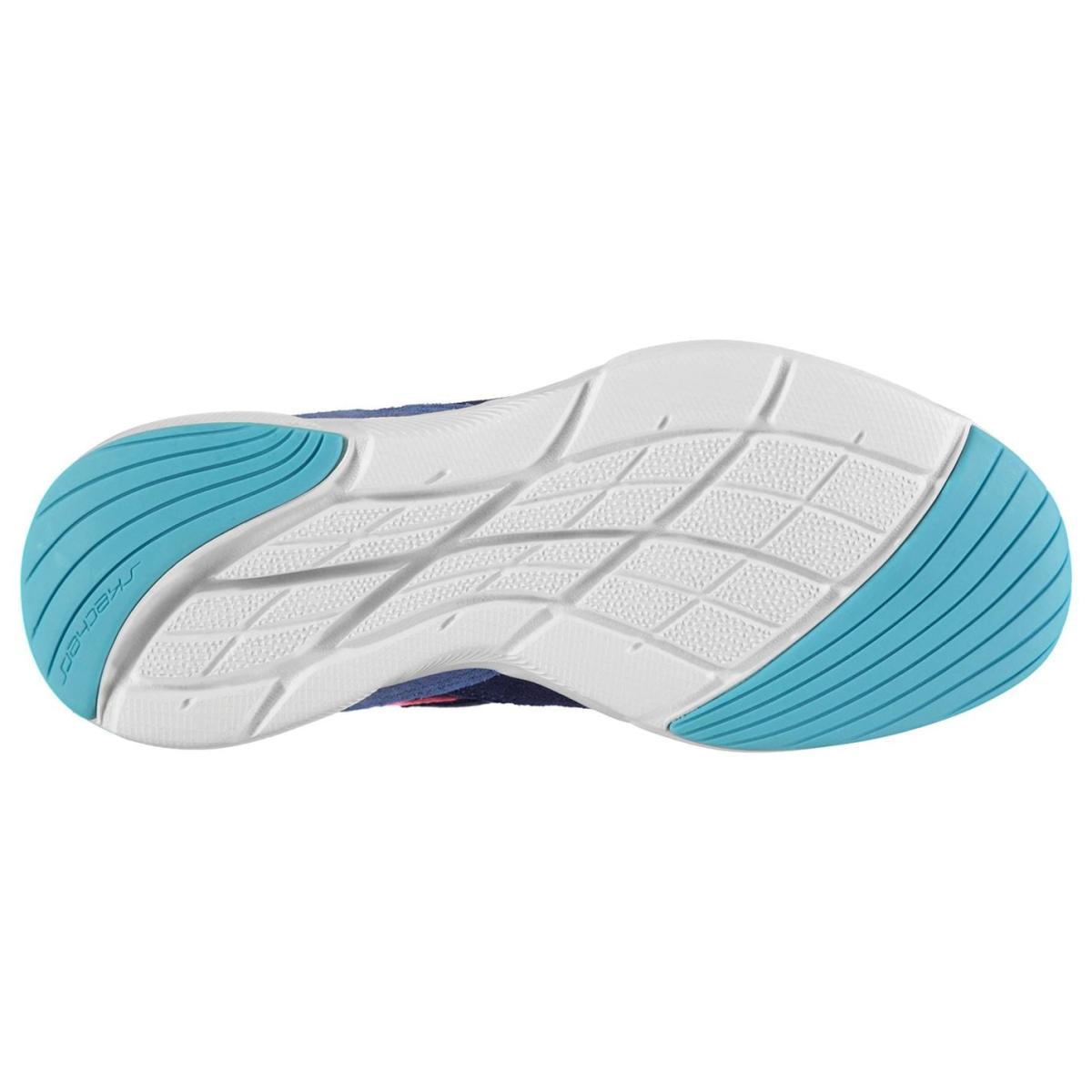 Skechers-Turnschuhe-Damen-Sneaker-Sportschuhe-Laufschuhe-Meridian-1121 Indexbild 3