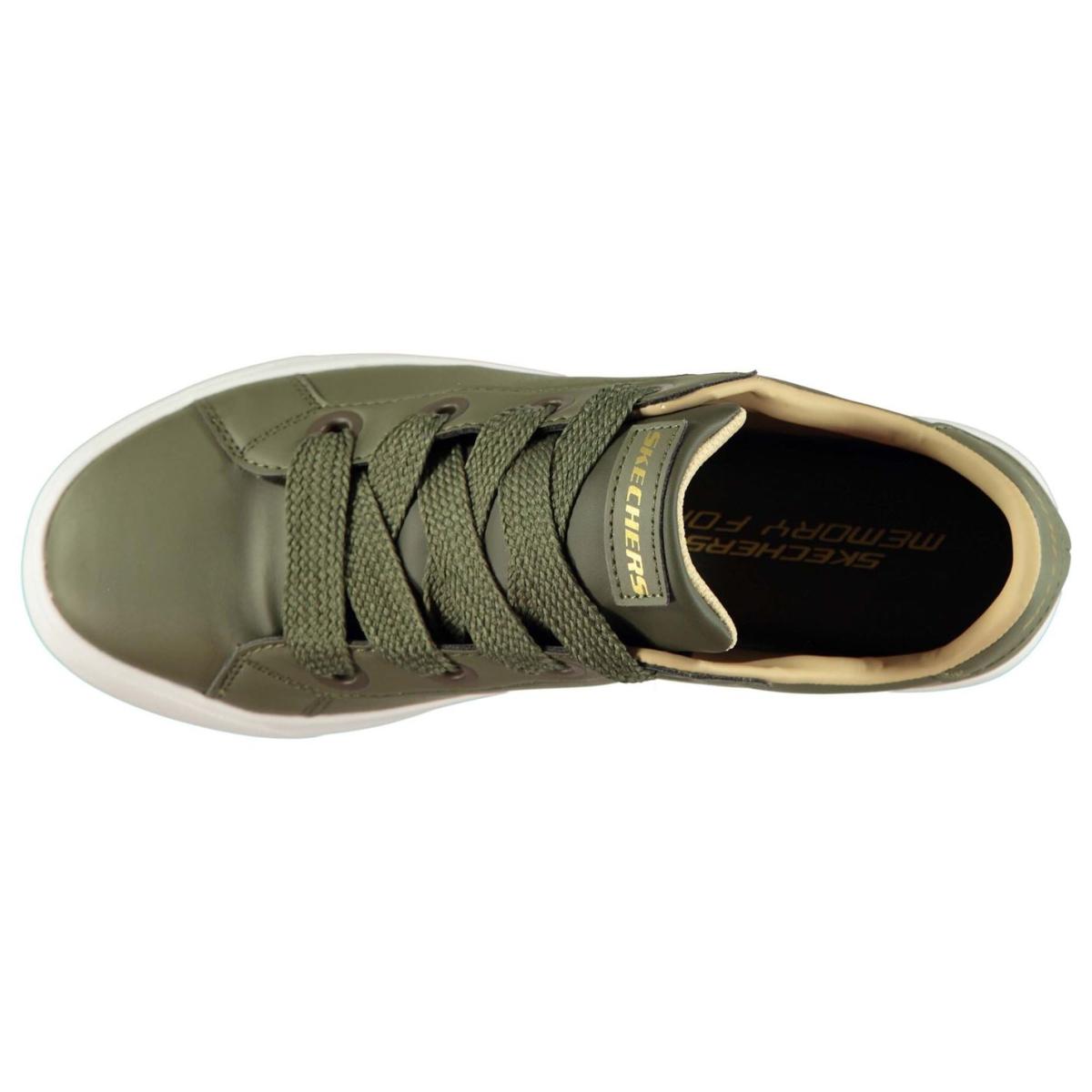 Skechers-Turnschuhe-Laufschuhe-Damen-Sneaker-Trainers-Sportschuhe-4032 Indexbild 7