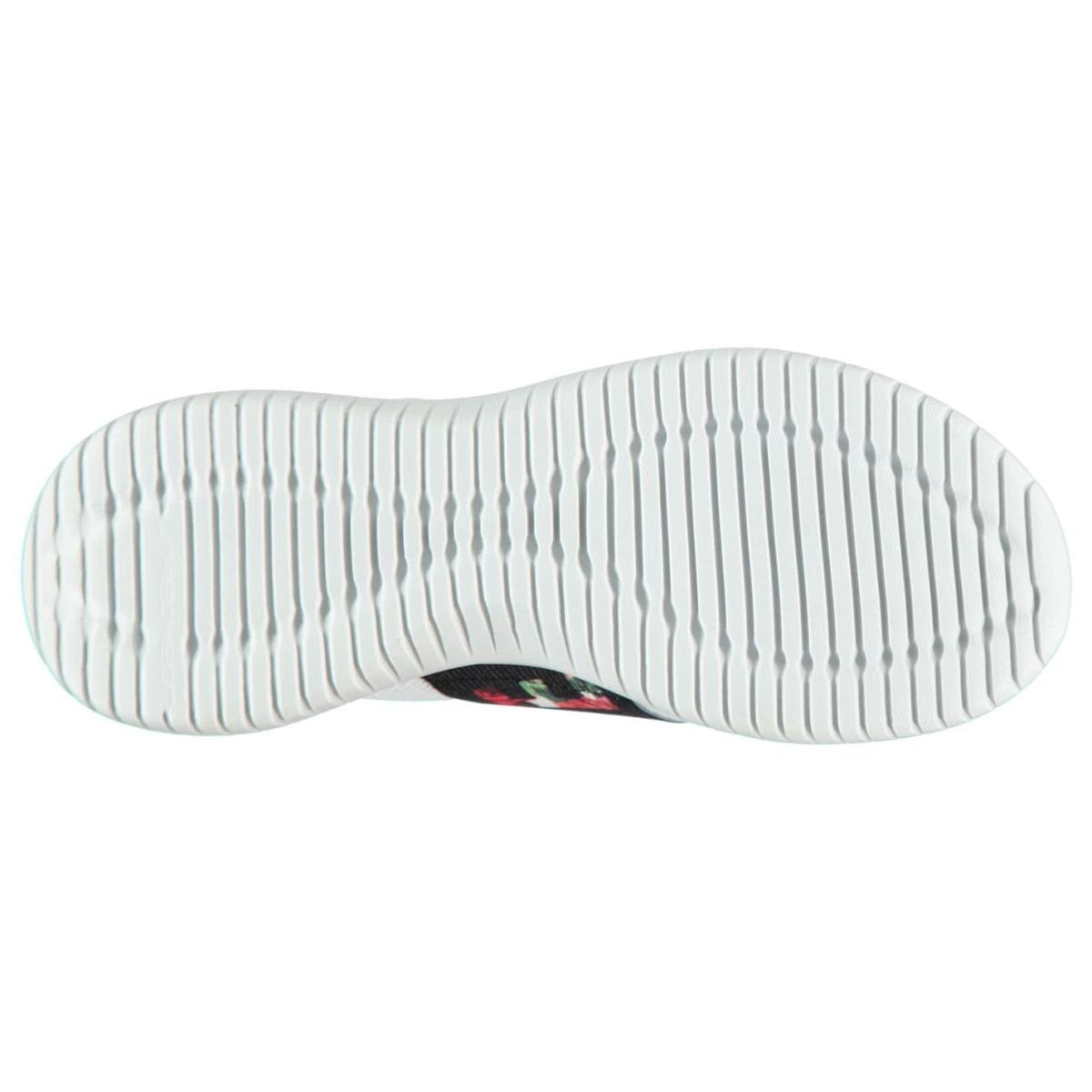 Skechers-Ultra-Flex-Turnschuhe-Damen-Sneaker-Sportschuhe-Laufschuhe-5455 Indexbild 3