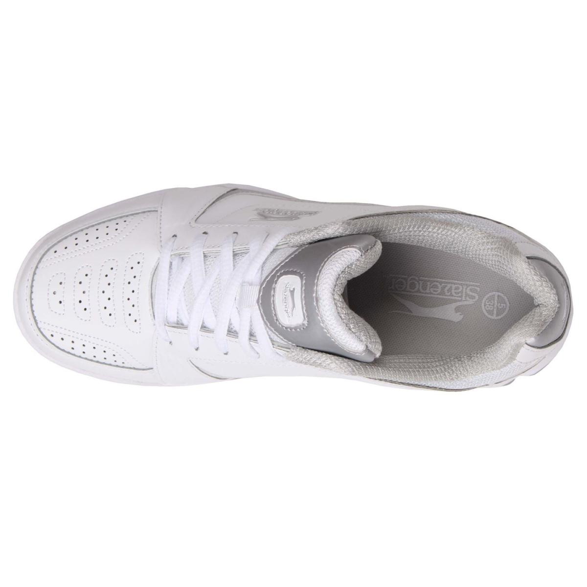 Slazenger-Turnschuhe-Laufschuhe-Damen-Sportschuhe-Sneakers-Lifestyle-6118 Indexbild 4