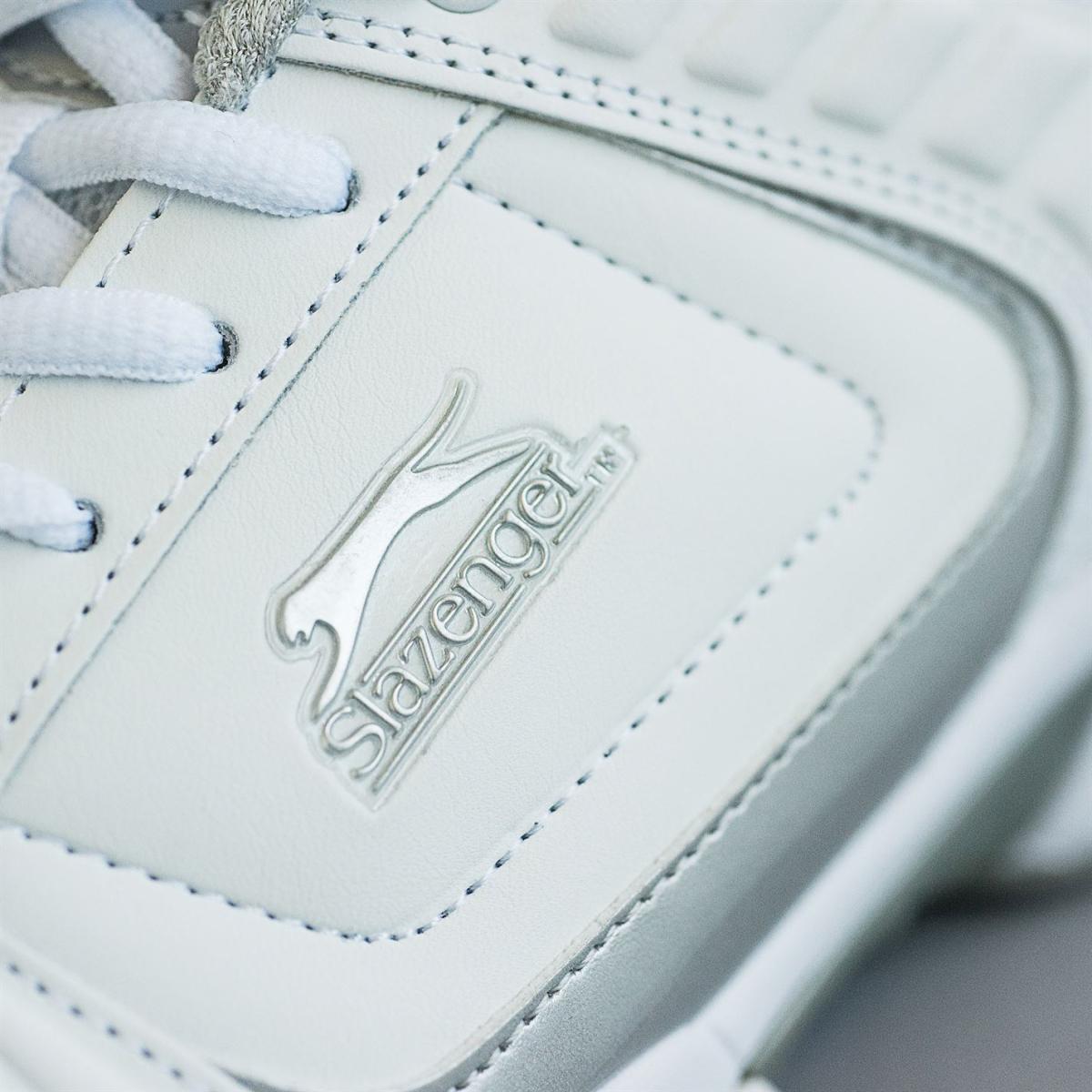 Slazenger-Turnschuhe-Laufschuhe-Damen-Sportschuhe-Sneakers-Lifestyle-6118 Indexbild 8