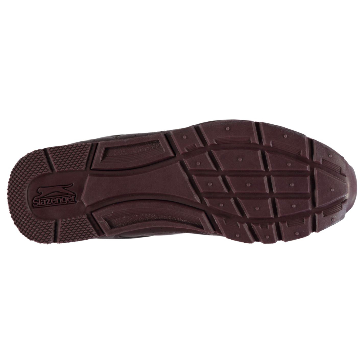 Slazenger-Classic-Turnschuhe-Laufschuhe-Damen-Sportschuhe-Sneaker-1265 Indexbild 6