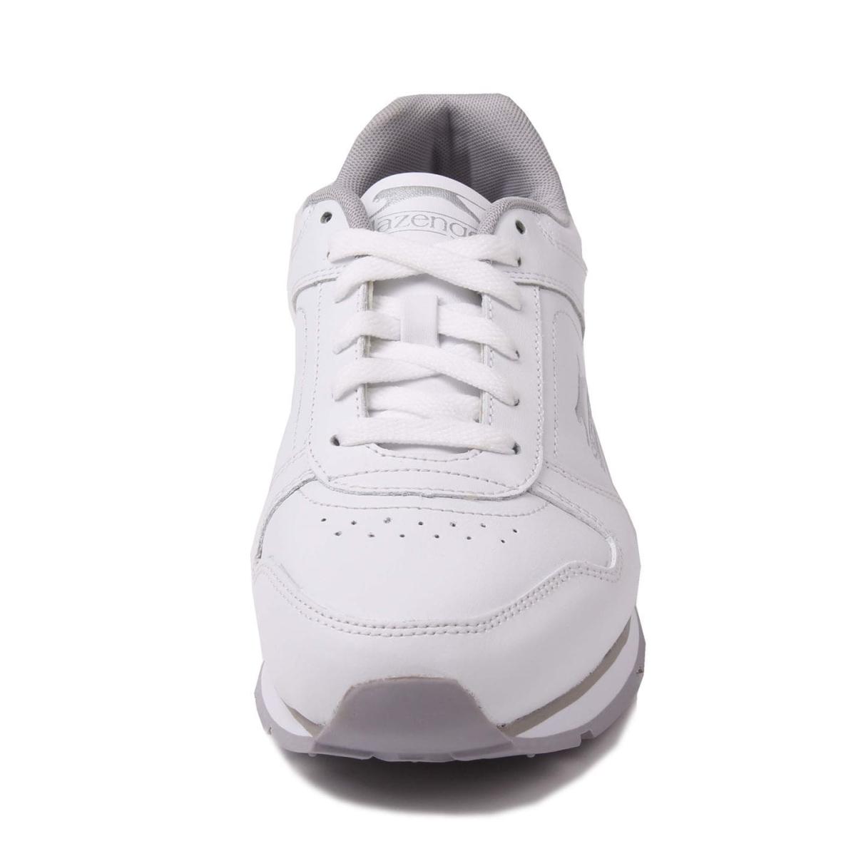 Slazenger-Classic-Turnschuhe-Laufschuhe-Damen-Sportschuhe-Sneaker-1265 Indexbild 27