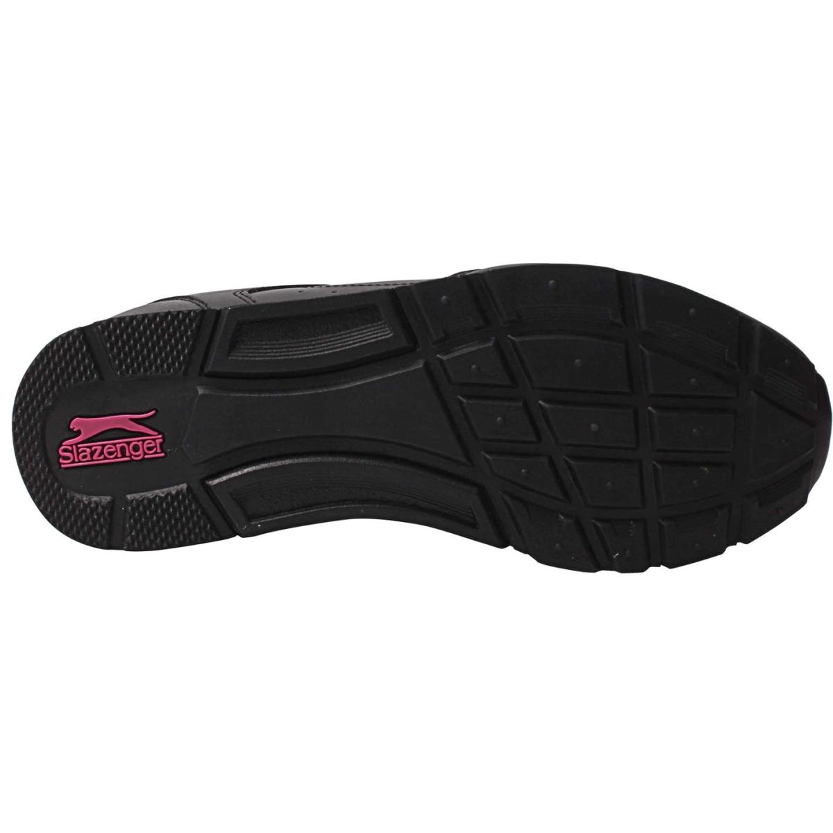 Slazenger-Classic-Turnschuhe-Laufschuhe-Damen-Sportschuhe-Sneaker-1265 Indexbild 8