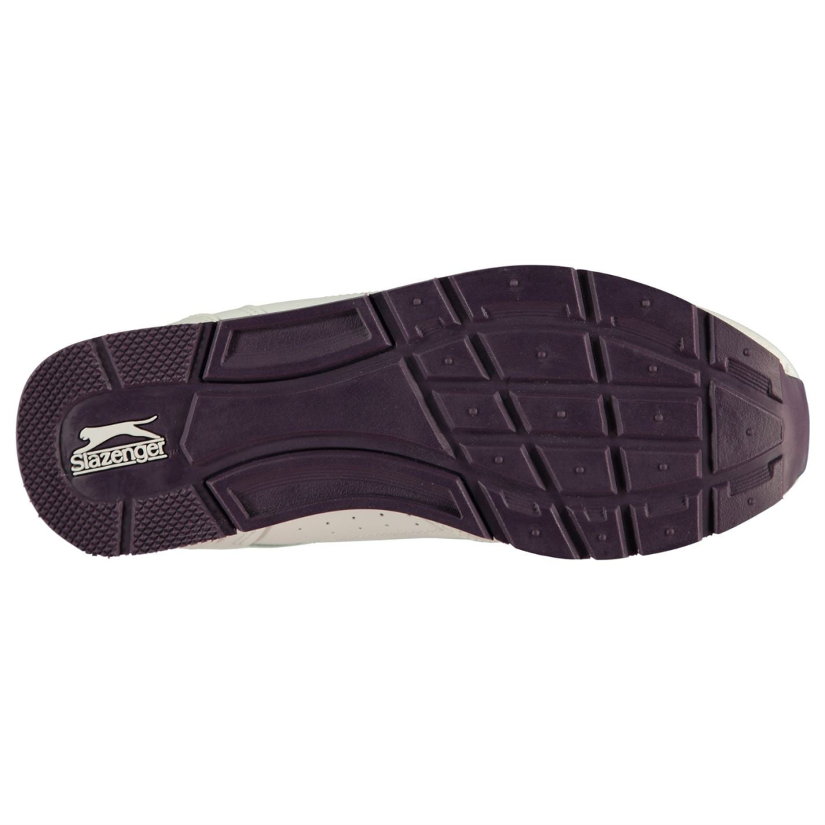 Slazenger-Classic-Turnschuhe-Laufschuhe-Damen-Sportschuhe-Sneaker-1265 Indexbild 21