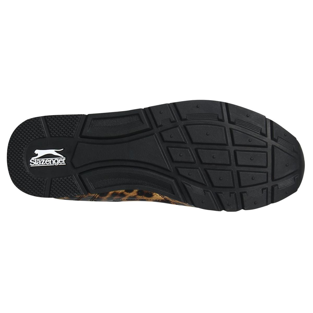 Slazenger-Classic-Turnschuhe-Laufschuhe-Damen-Sportschuhe-Sneaker-1265 Indexbild 11