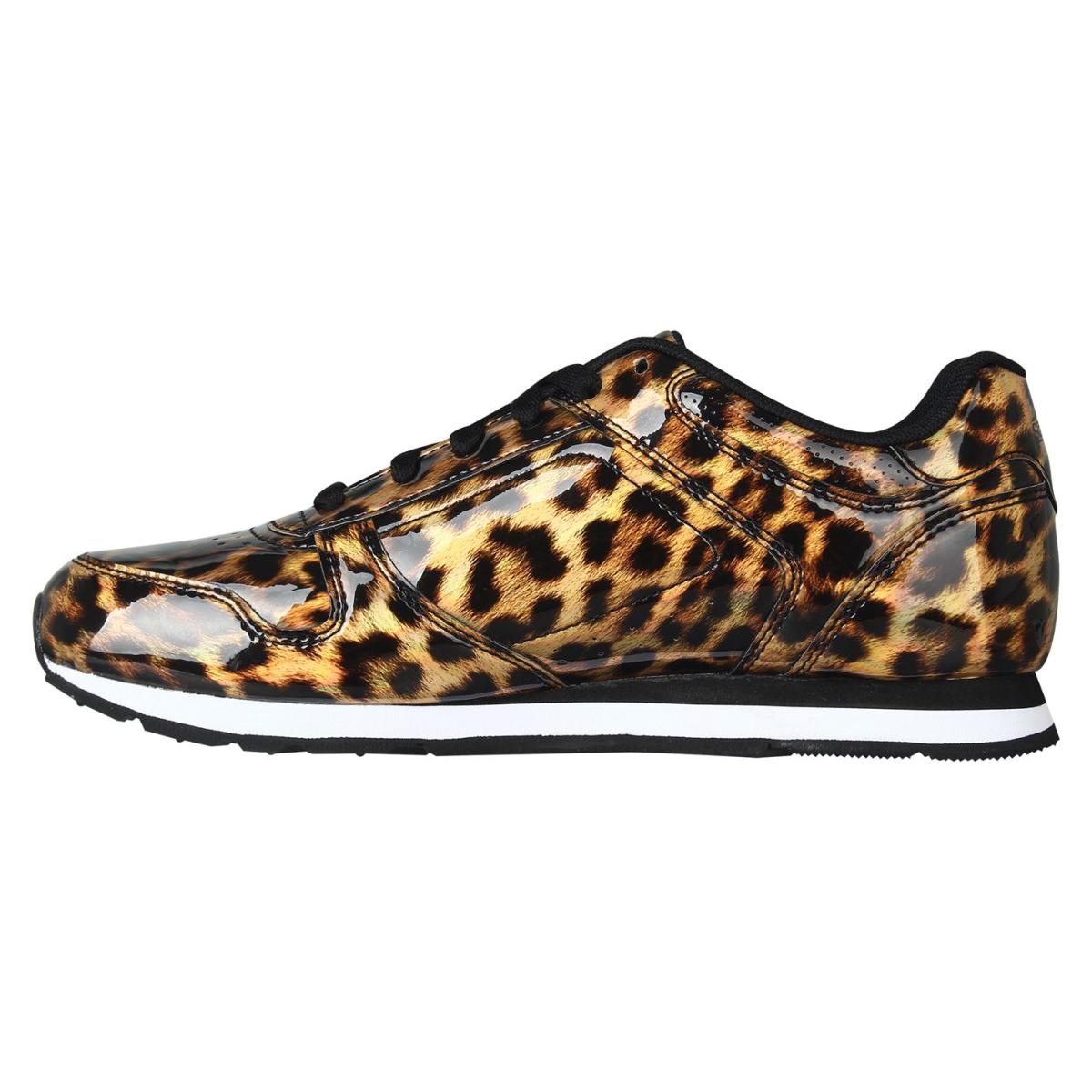 Slazenger-Classic-Turnschuhe-Laufschuhe-Damen-Sportschuhe-Sneaker-1265 Indexbild 13