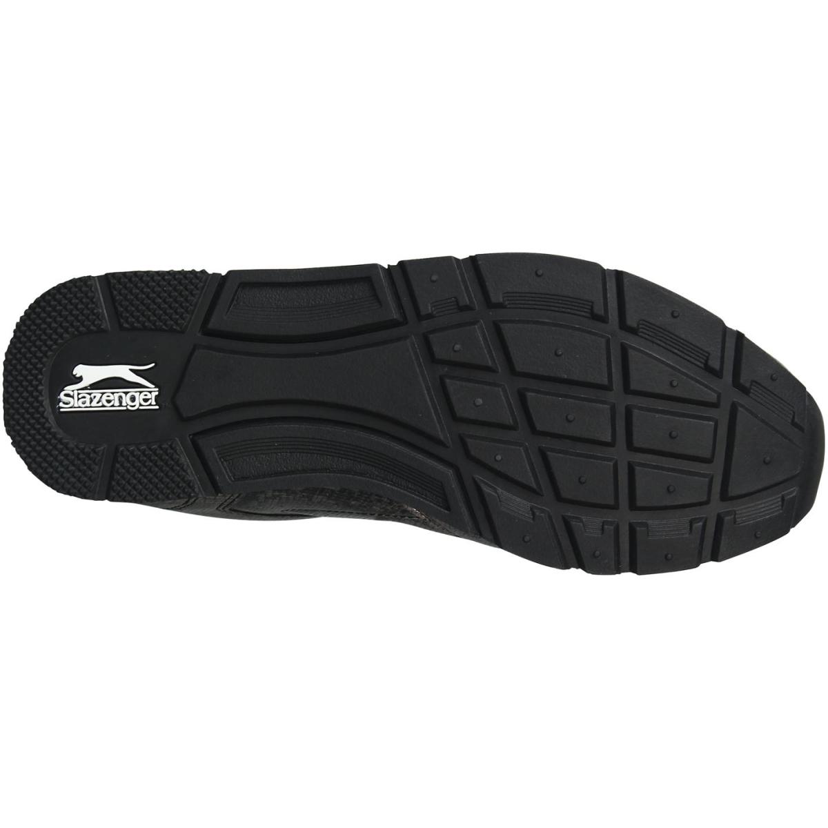 Slazenger-Classic-Turnschuhe-Laufschuhe-Damen-Sportschuhe-Sneaker-1265 Indexbild 3