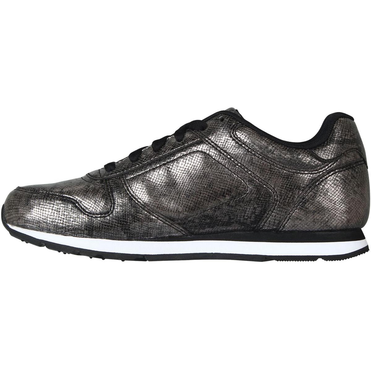 Slazenger-Classic-Turnschuhe-Laufschuhe-Damen-Sportschuhe-Sneaker-1265 Indexbild 5