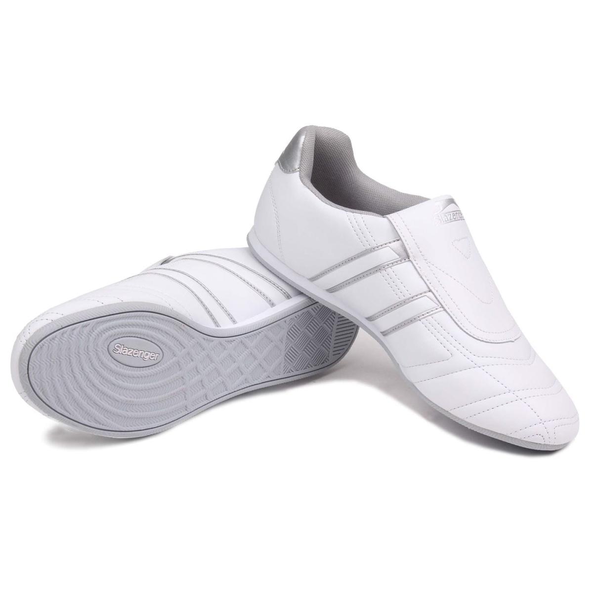 Slazenger-Turnschuhe-Damen-Sneaker-Sportschuhe-Laufschuhe-Warrior-5087 Indexbild 11