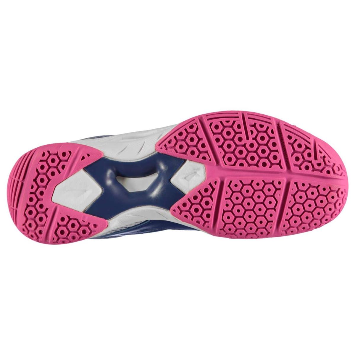 Slazenger-Turnschuhe-Damen-Sneaker-Sportschuhe-Laufschuhe-Velocity-7035 Indexbild 3