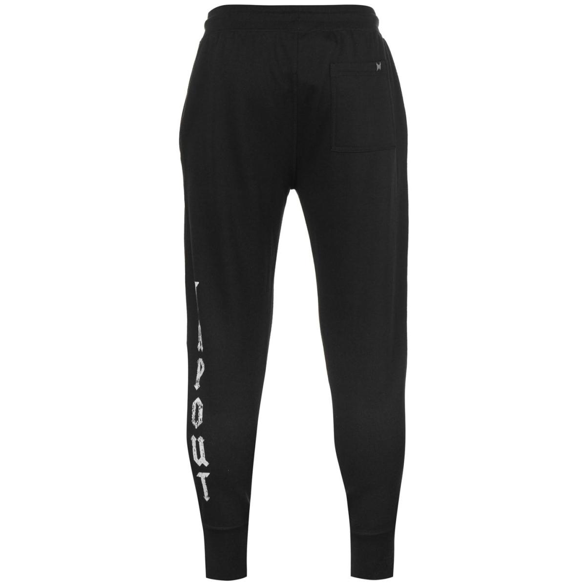Tapout Training pantalones pantalones deportivos pantalones de deporte caballero pantalones Fitness Core 8251