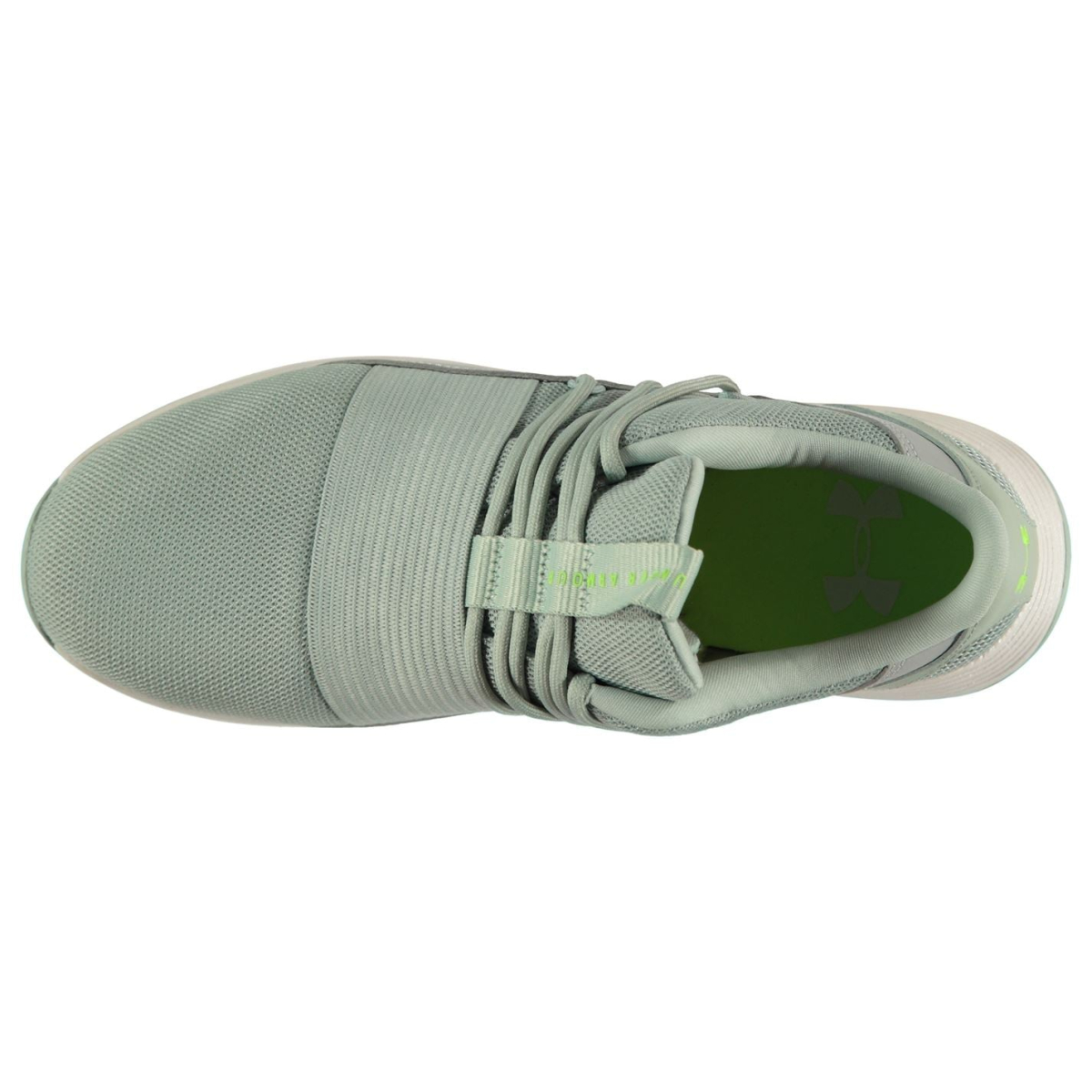 Under-Armour-Breathe-Glitz-Turnschuhe-Damen-Sneaker-Sportschuhe-Laufschuhe-1451 Indexbild 4