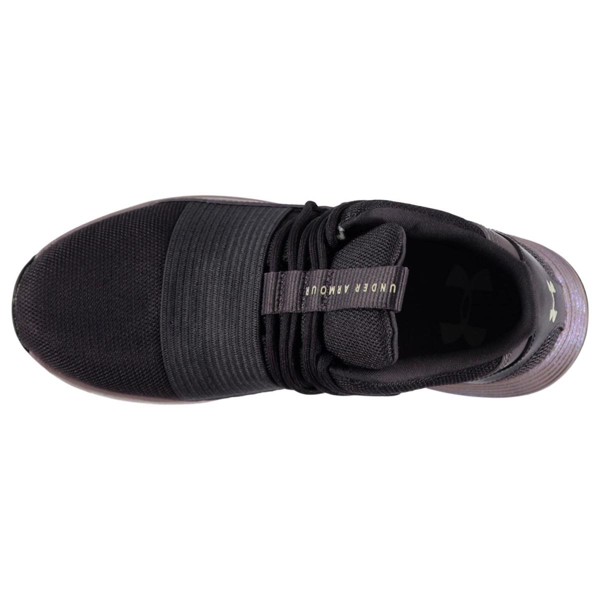 Under-Armour-Breathe-Glitz-Turnschuhe-Damen-Sneaker-Sportschuhe-Laufschuhe-1451 Indexbild 7