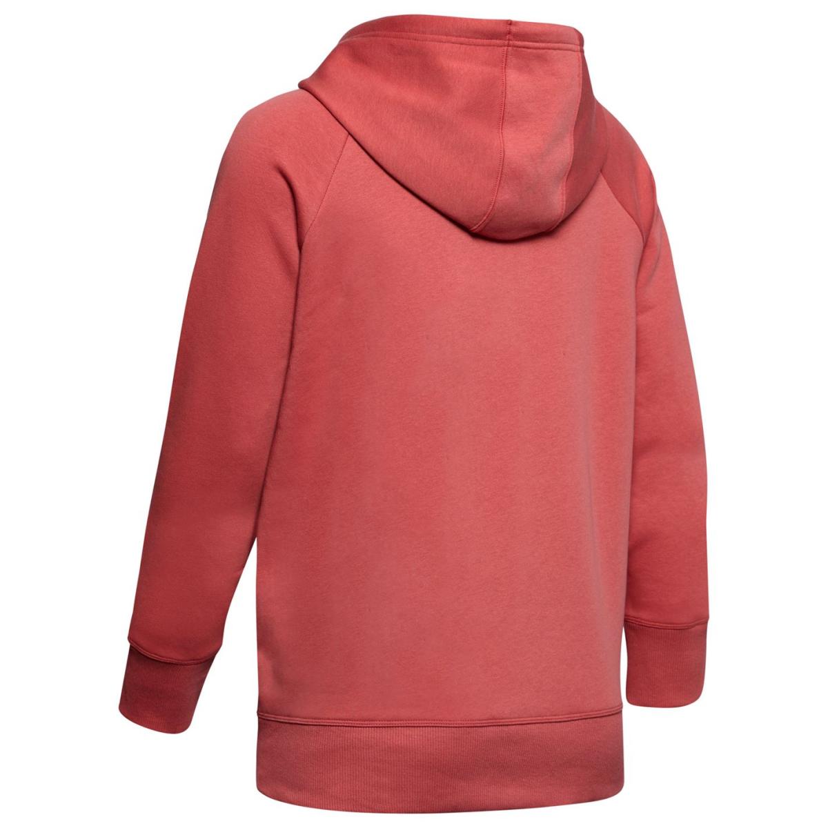 Under Armour Kapuzenpullover Sweatshirt Pullover Damen Kapuzenjacke Hoodie OTH 5