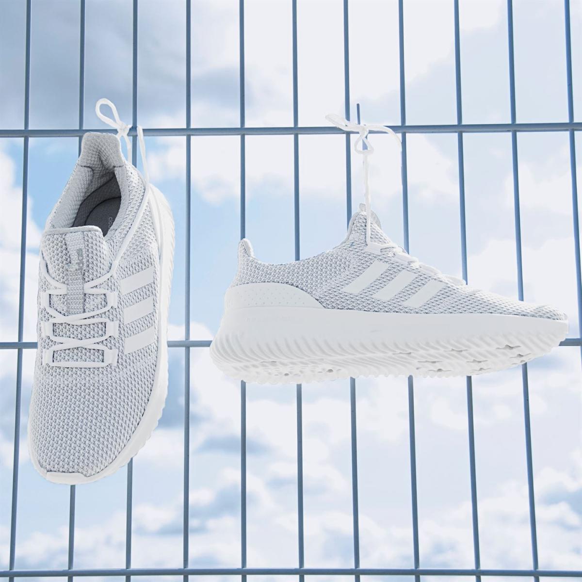 adidas Herren Turnschuhe Cloudfoam Ultimate