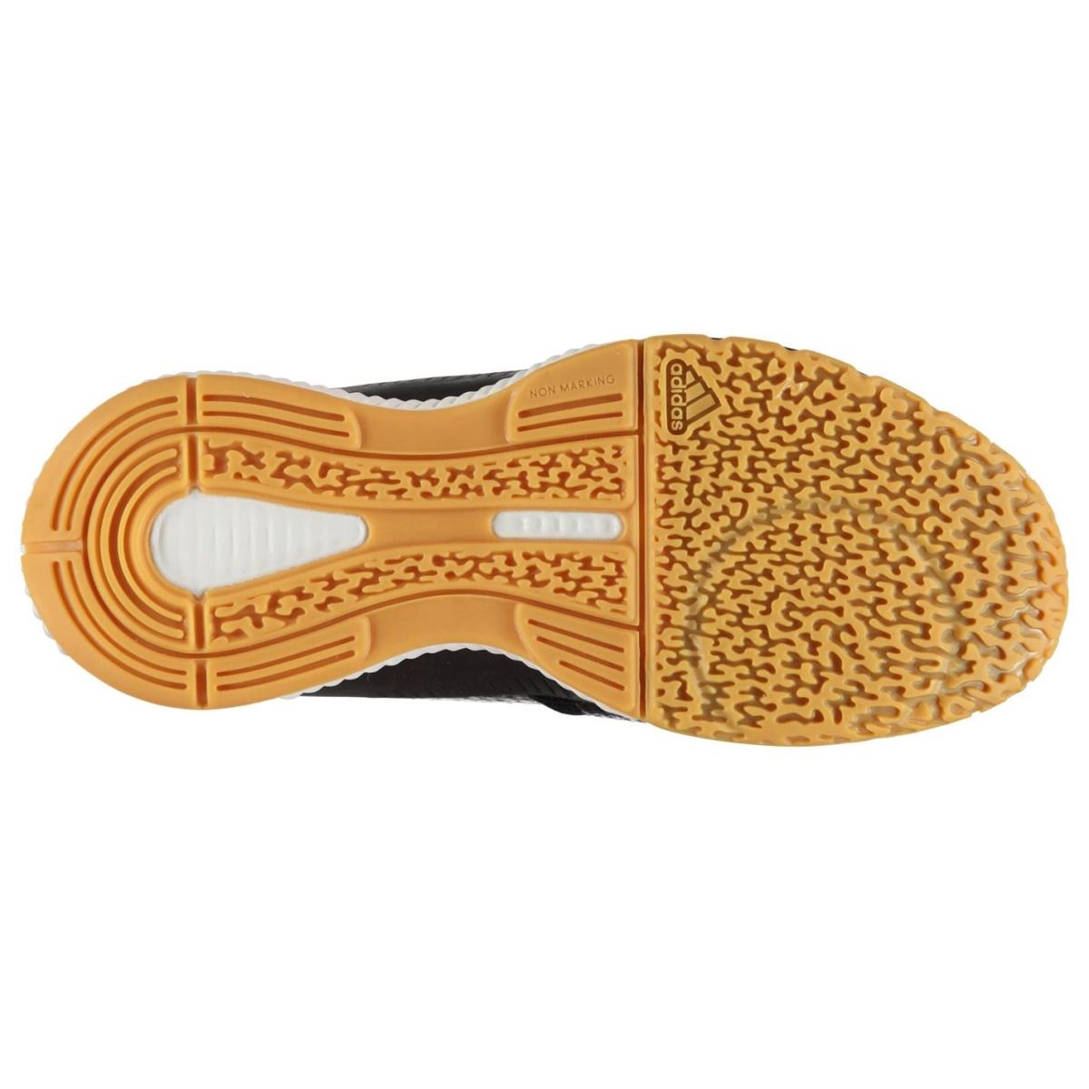 adidas-Crazyflight-Bounce-3-Turnschuhe-Damen-Sneaker-Sportschuhe-Laufschuhe-0095 Indexbild 3