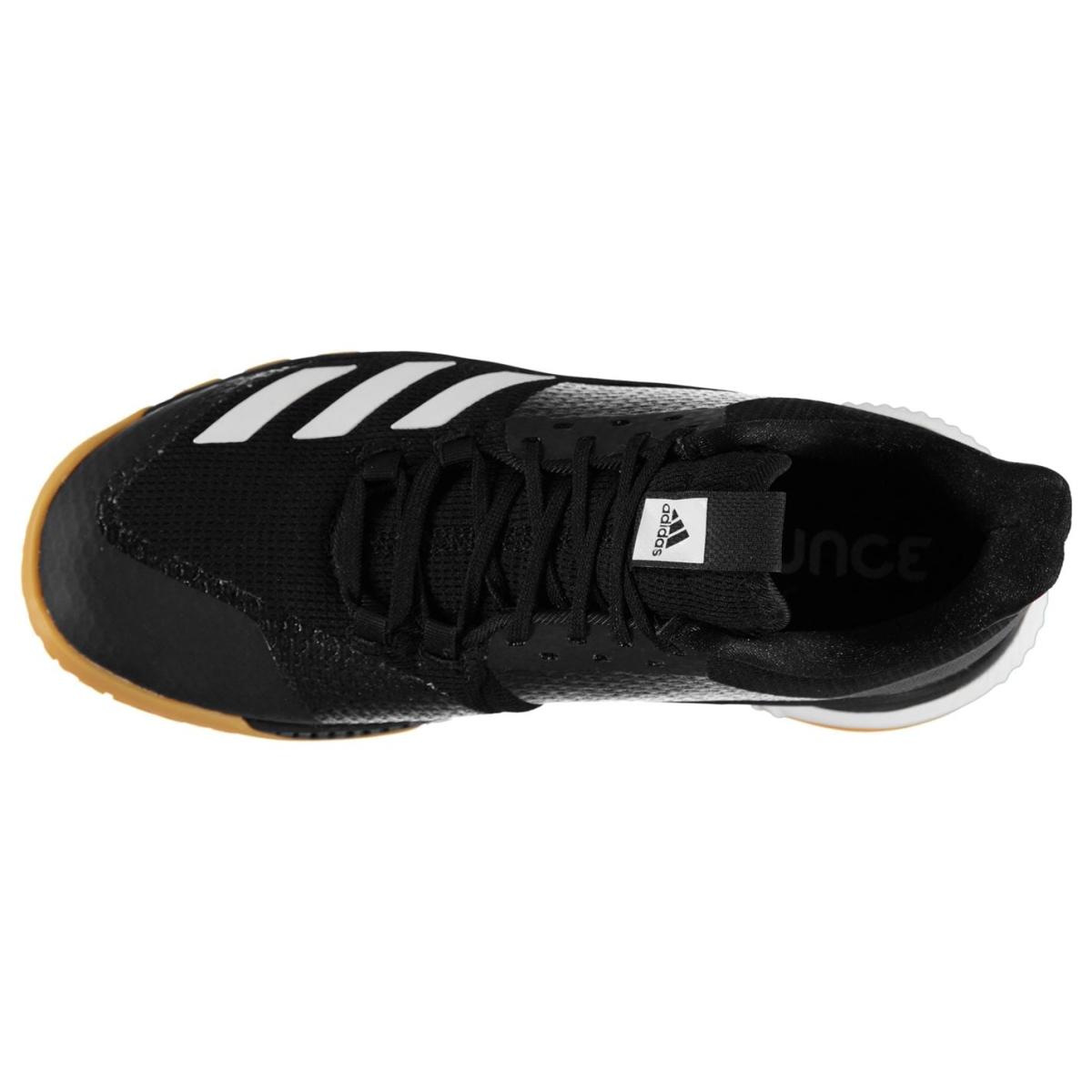 adidas-Crazyflight-Bounce-3-Turnschuhe-Damen-Sneaker-Sportschuhe-Laufschuhe-0095 Indexbild 4