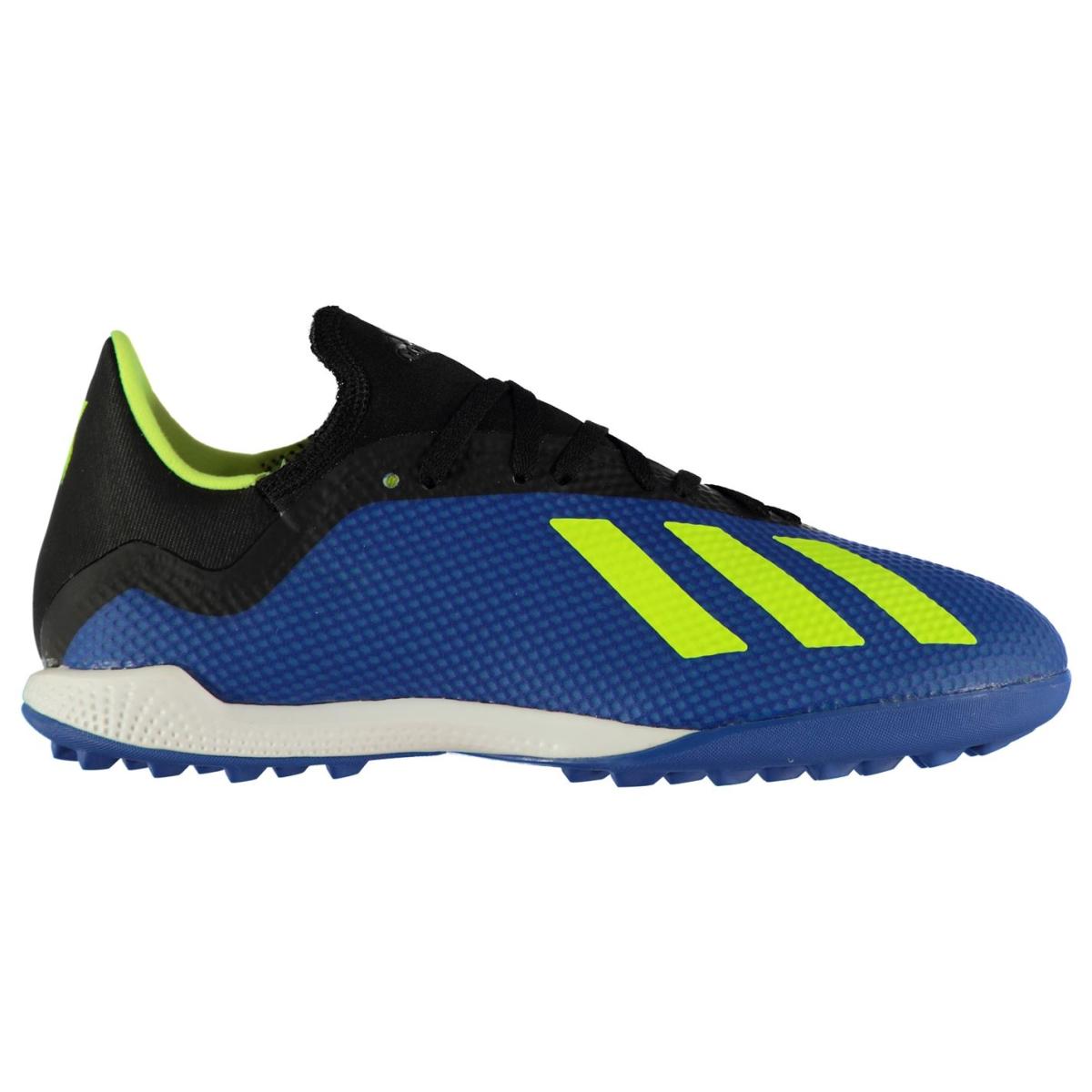 adidas X Tango 18.3 Tango Herren AT Astro Turf Kunstrasen Fußballschuhe