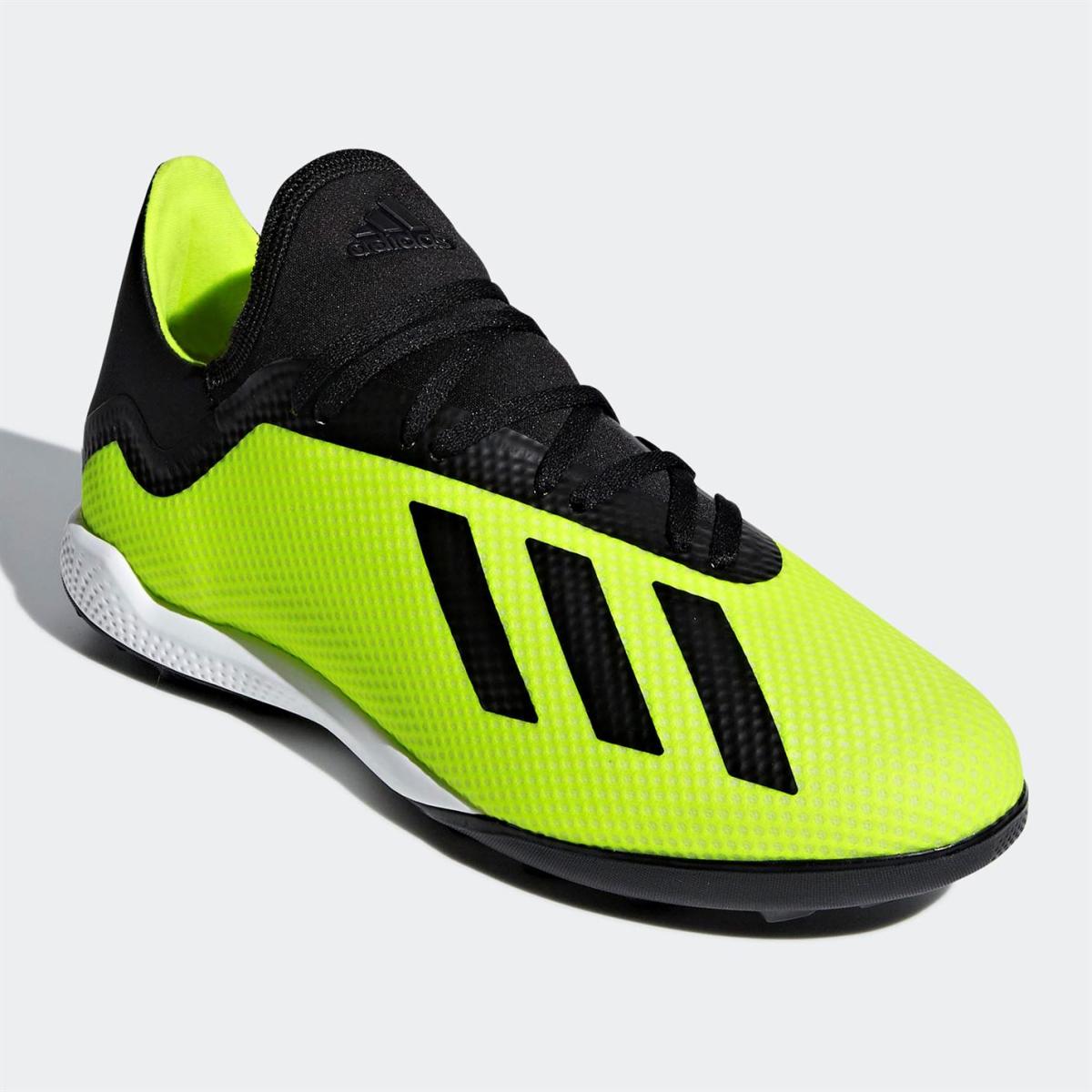 adidas X Tango 18.3 Herren AT Astro Turf Kunstrasen Fußballschuhe
