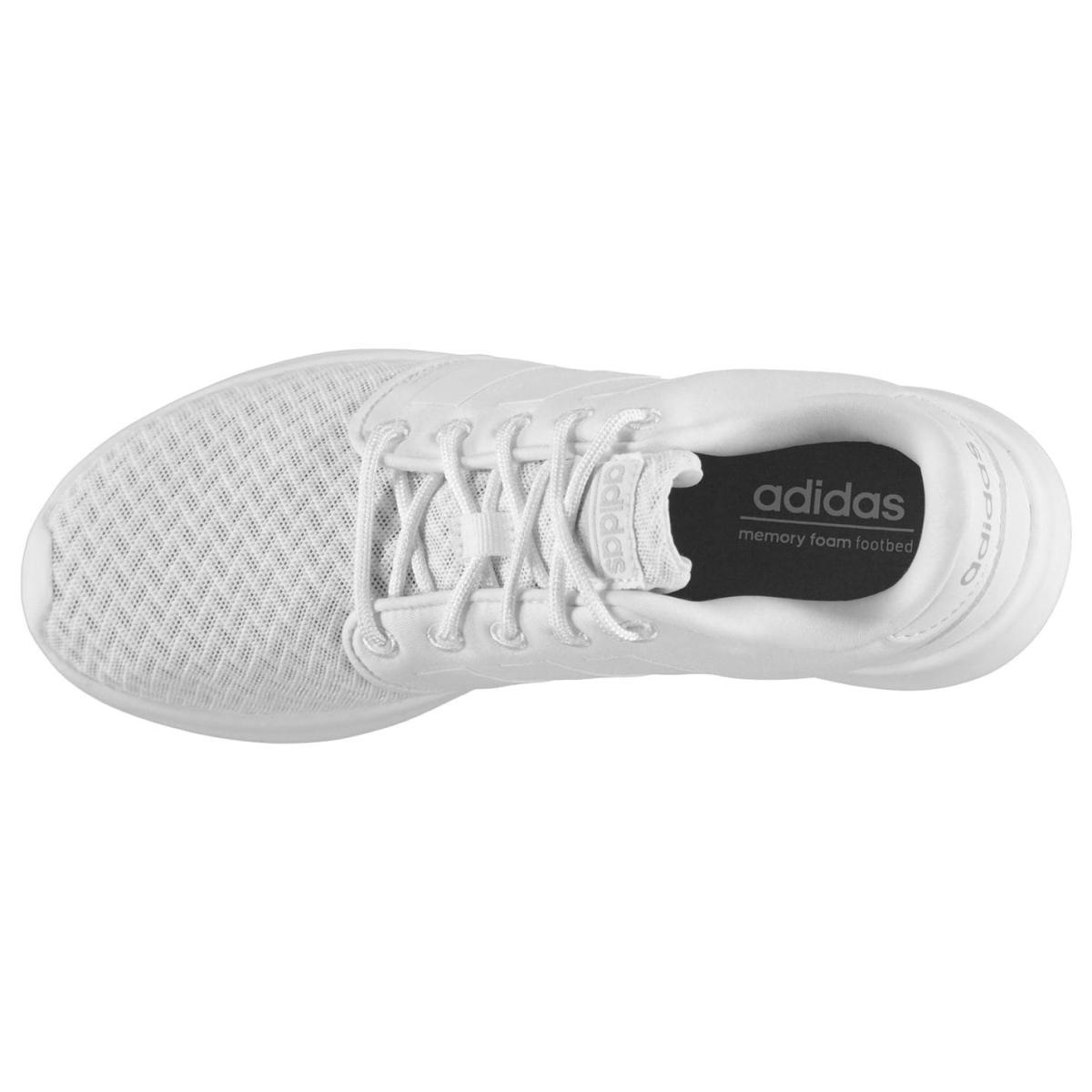 adidas-Cloudfoam-Qt-Racer-Turnschuhe-Damen-F34701-Sneaker-Laufschuhe-1512 Indexbild 13