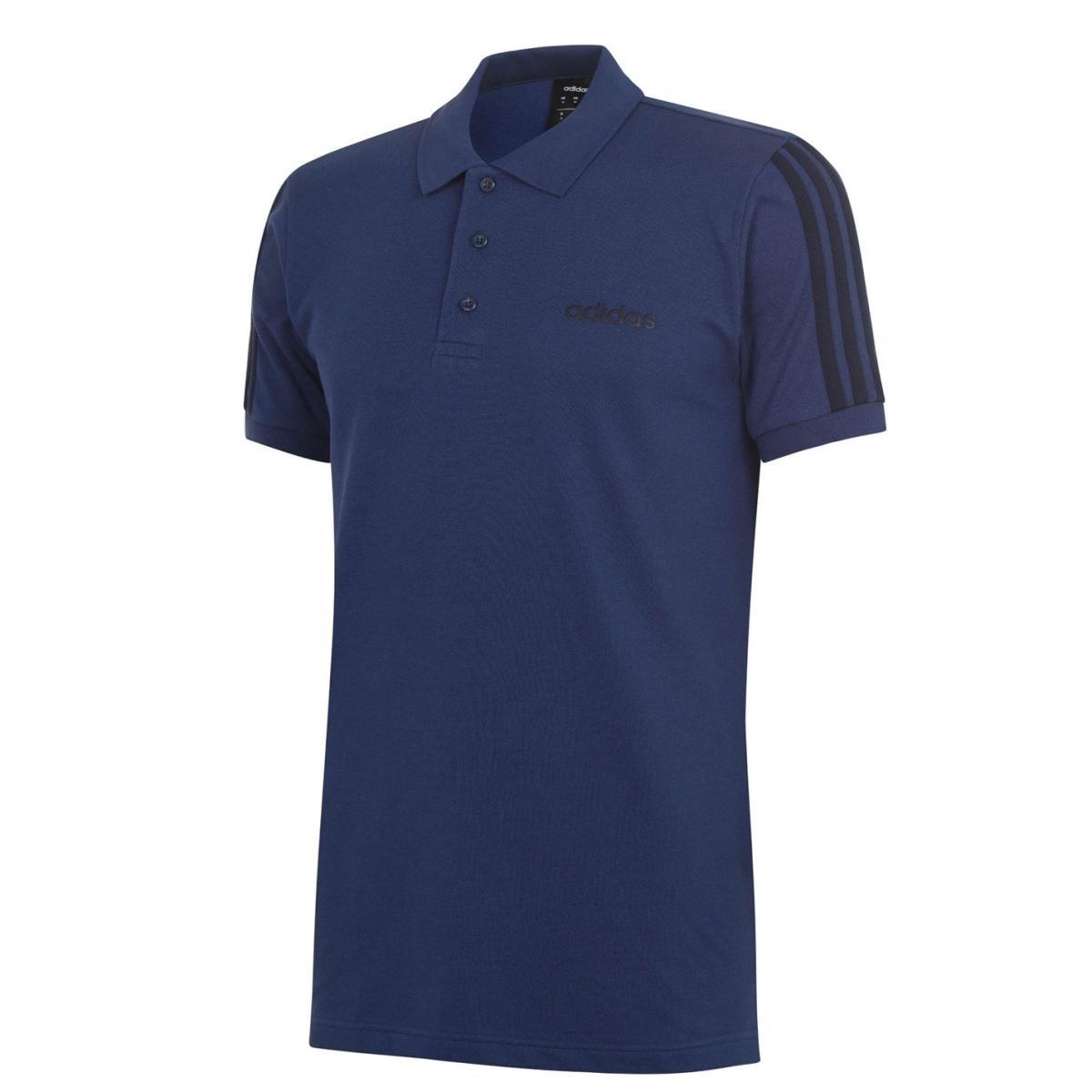 adidas Poloshirt T-Shirt Polohemd Herren 3002