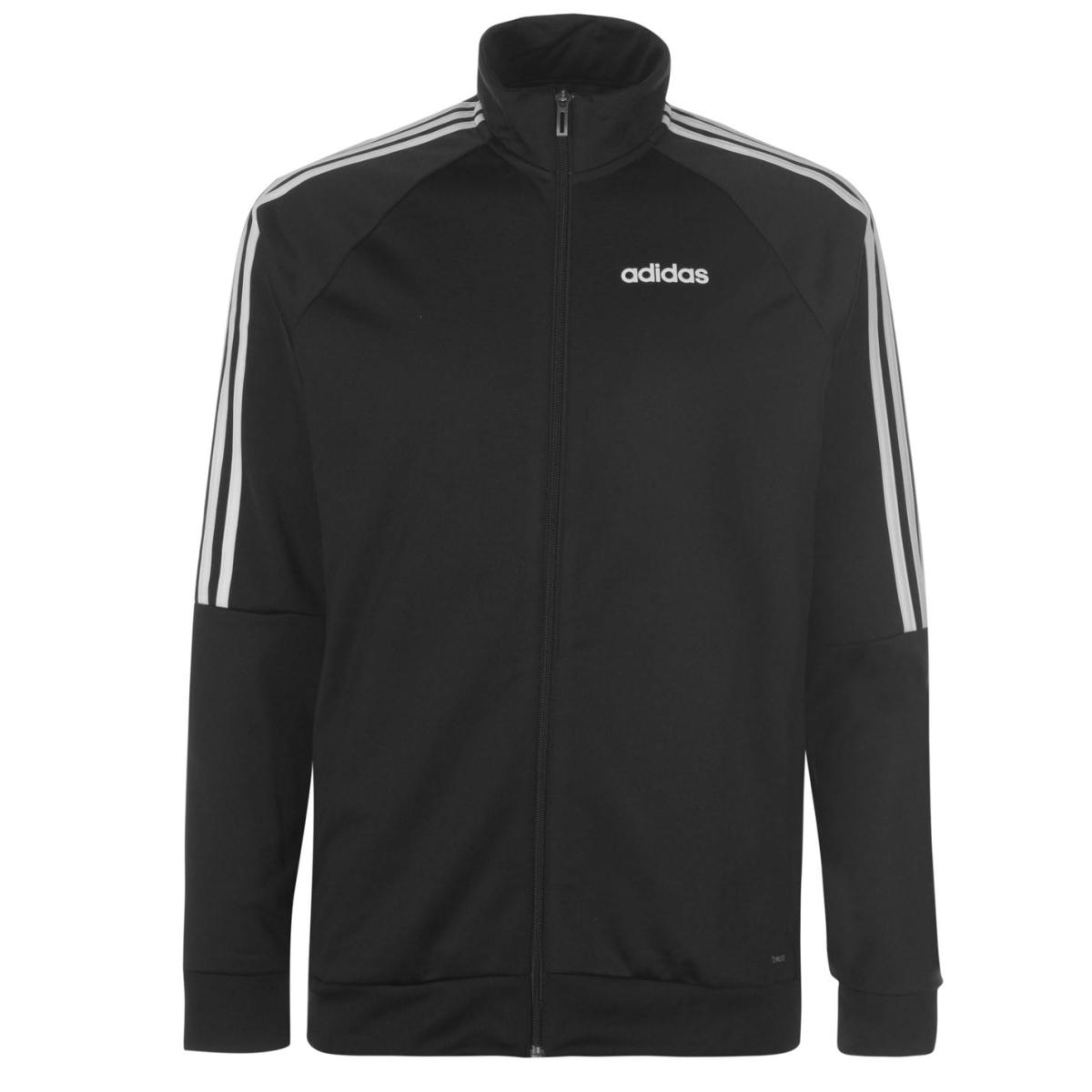 adidas Tiro 2 Trainingsanzug Sportanzug Herren Fußball Jogginganzug 8419