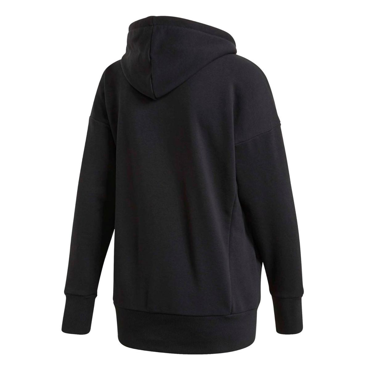 adidas BOS Kapuzenpullover Sweatshirt Pullover Damen Kapuzenjacke Hoodie OTH 029