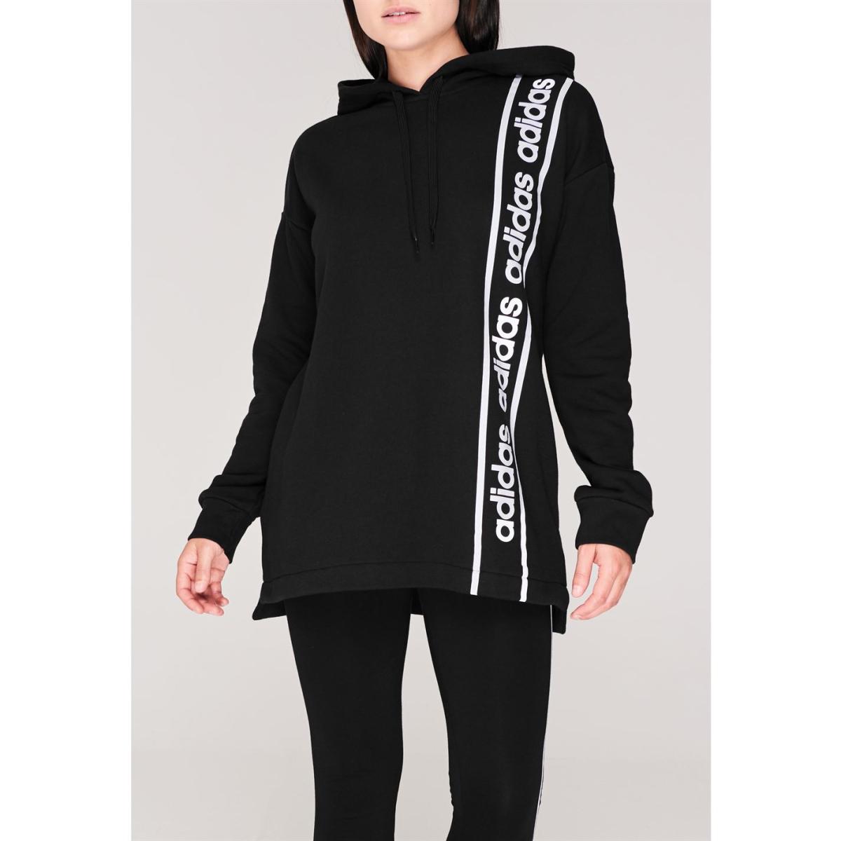 adidas C90 Kapuzenjacke Jacke Kapuzenpullover Damen Sweatshirt Pullover 4279