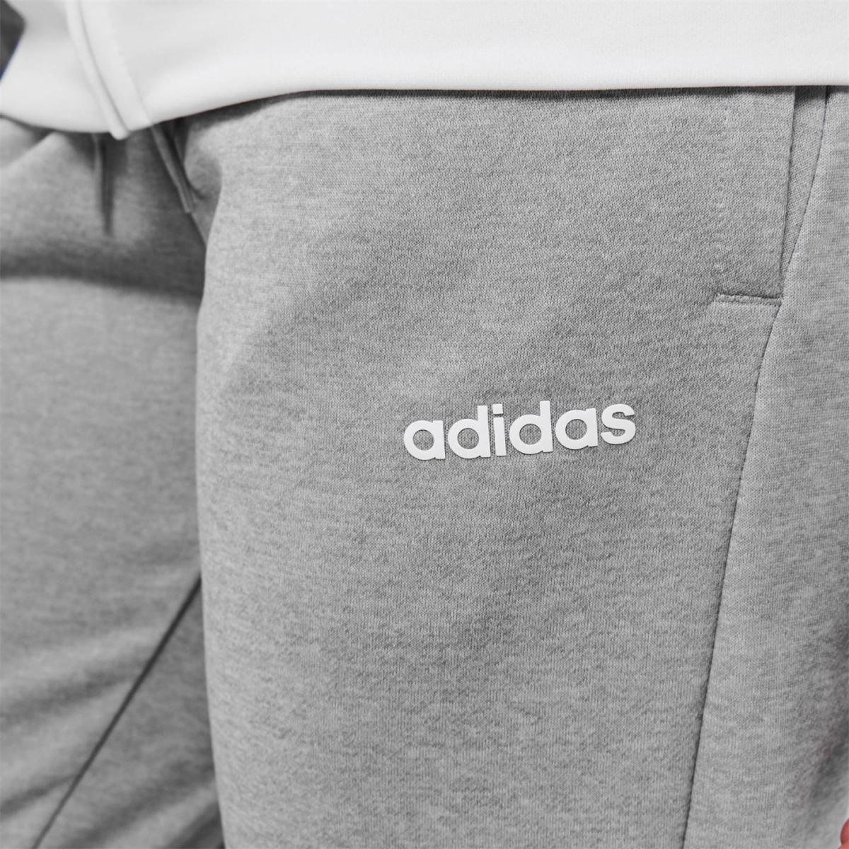 Details zu adidas Linear Trainingsanzug Sportanzug Damen Jogginganzug Tracksuit 7324